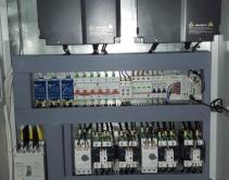 Электромонтажные работы по расключению кабелей