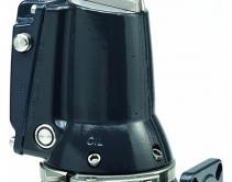 фото промышленного фекального насоса