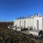 Станция биологической очистки сточных вод, Полесск